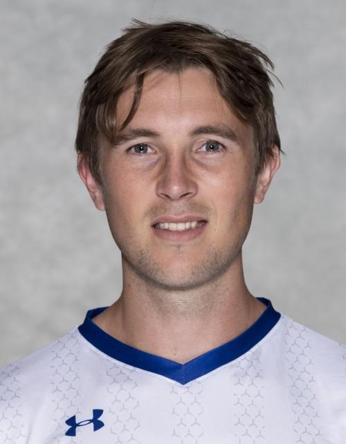 Kyle Clinton
