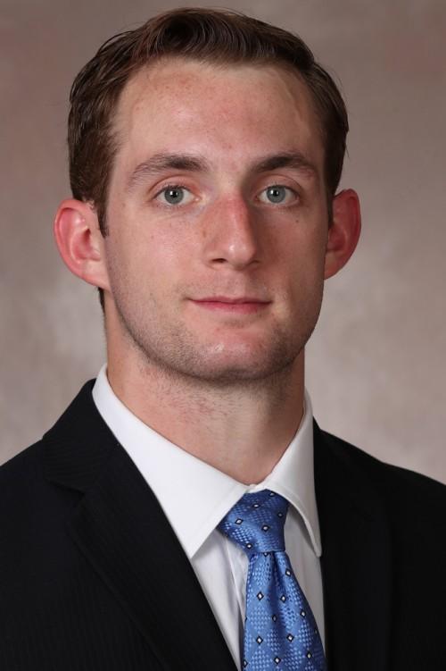 Zach Giuttari