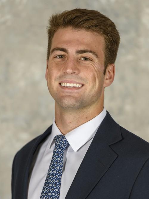 Jake Carraway