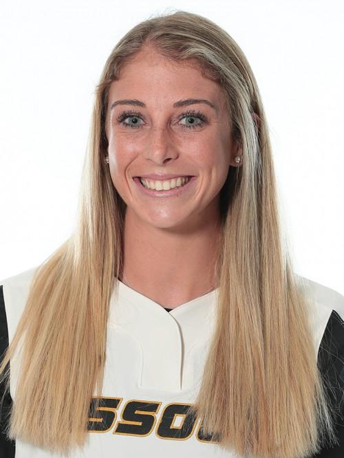 Cayla Kessinger