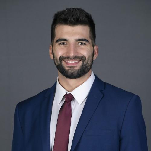 Nick Prkusic