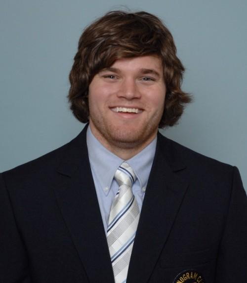 Ryan Hoff