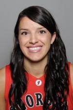 Anne Marie Armstrong | DI Women's Basketball 2012-13 | Senior ...